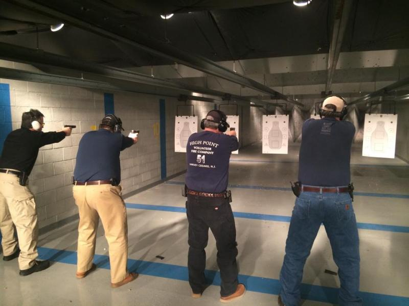 Defensive pistol, CCW, personal protection, GAPP, Firearms training, handgun